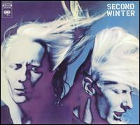 Second Winter [Legacy Edition] - Johnny Winter