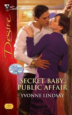 Secret Baby, Public Affair - Lindsay, Yvonne