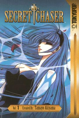 Secret Chaser: Volume 1 -