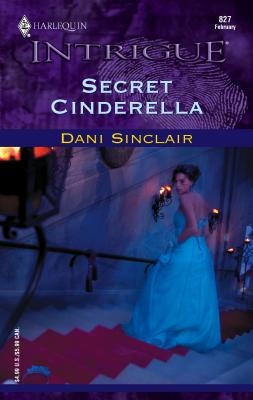 Secret Cinderella - Sinclair, Dani
