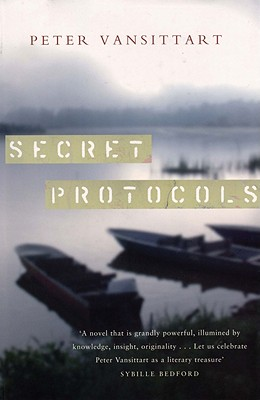 Secret Protocols - Vansittart, Peter