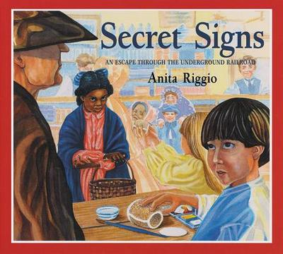Secret Signs - Riggio, Anita