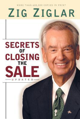 Secrets of Closing the Sale - Ziglar, Zig