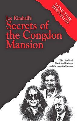 Secrets of the Congdon Mansion - Kimball, Joe