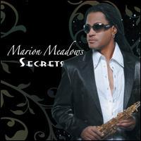 Secrets - Marion Meadows