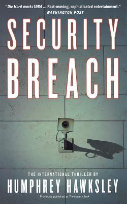 Security Breach - Hawksley, Humphrey