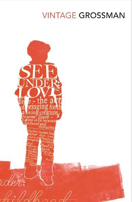 See Under Love - Grossman, David, and Rosenberg, Betsy (Translated by)