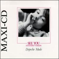 See You - Depeche Mode