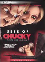 Seed of Chucky [WS] [Rated]