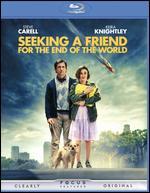 Seeking a Friend for The End of The World [Blu-ray] - Lorene Scafaria