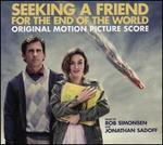 Seeking a Friend for the End of the World [Original Motion Picture Score]