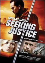 Seeking Justice - Roger Donaldson