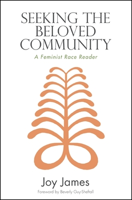 Seeking the Beloved Community: A Feminist Race Reader - James, Joy, and Guy-Sheftall, Beverly (Foreword by)