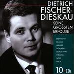Seine Gr�ssten Erfolge: Dietrich Fischer-Dieskau