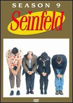 Seinfeld: The Complete Ninth Season [4 Discs]