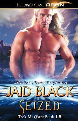 Seized - Black, Jaid