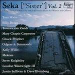 Seka: Sister, Vol. 2