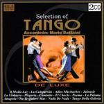 Selection of Tango