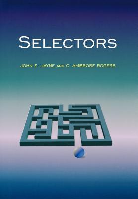 Selectors - Jayne, John E, and Rogers, C Ambrose