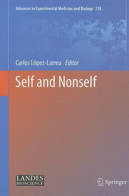 Self and Nonself - Lopez-Larrea, Carlos (Editor)