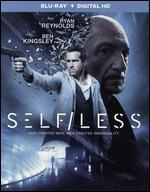 Self/Less[Includes Digital Copy] [UltraViolet] [Blu-ray]