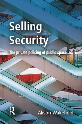 Selling Security - Wakefield, Alison