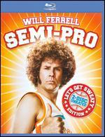 Semi-Pro [Unrated] [Blu-ray]