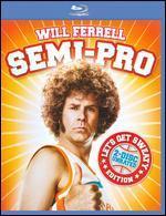 Semi-Pro [Unrated] [Blu-ray]