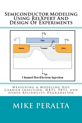 Semiconductor Modeling Using Relxpert and Design of Experiments - Peralta, Mike