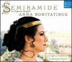 Semiramide: La Signora Regale - Arias & Scenes from Porpora to Rossini