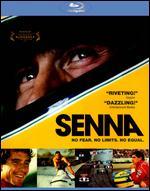 Senna [Blu-ray] - Asif Kapadia