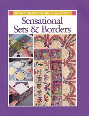 Sensational Sets and Borders - Schneider, Sally (Editor)