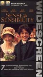 Sense and Sensibility [Blu-ray]