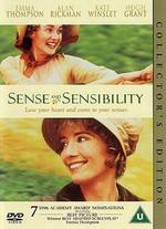 Sense and Sensibility - Ang Lee