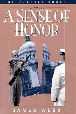Sense of Honor - Webb, James