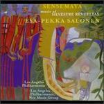 Sensemayá: Music of Silvestre Revueltas