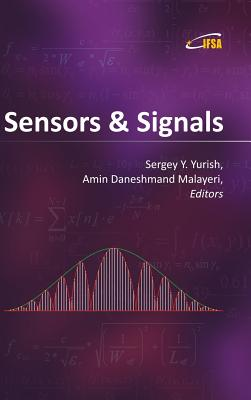 Sensors and Signals - Yurish, Sergey