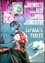 Separate Tables - Delbert Mann