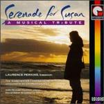 Serenade for Susan: A Musical Tribute