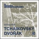Serenades: Tchaikovsky, Dvorák