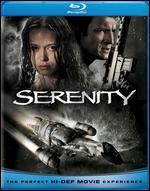 Serenity [Blu-ray] [With Movie Cash]