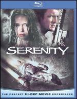 Serenity [WS] [Blu-ray] - Joss Whedon