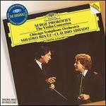 Serge Prokofiev: The Violin Concertos