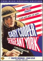 Sergeant York - Howard Hawks