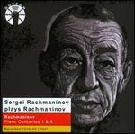 Sergei Rachmaninov Plays Rachmaninov
