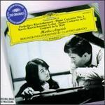 Sergey Prokoviev: Piano Concerto No. 3; Ravel: Piano Concerto in G; Gaspard de la Nuit