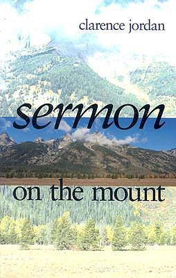 Sermon on the Mount - Jordan, Clarence