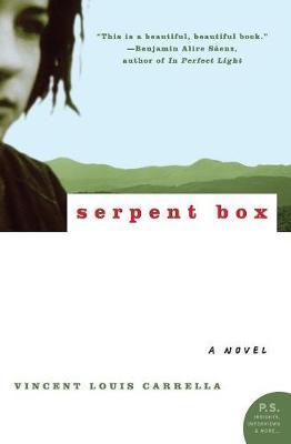 Serpent Box - Carrella, Vincent Louis