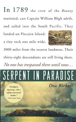 Serpent in Paradise - Birkett, Dea