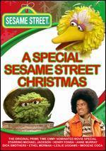 Sesame Street: A Special Sesame Street Christmas